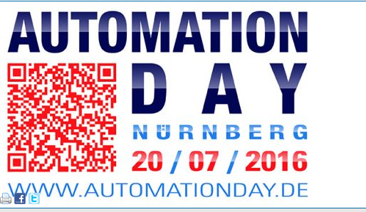 Automation Day 2016